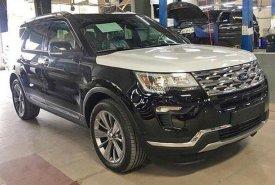 Ford Explorer 2020, khuyến mãi giá cực sốc, ưu đãi tặng phụ kiện, bảo hiểm vật chất 2 chiều giá 1 tỷ 969 tr tại Tp.HCM