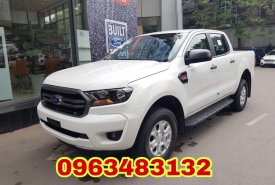 Cần bán xe Ford Ranger XLS 2.2L 4x2 AT đời 2020, nhập khẩu giá 640 triệu tại Vĩnh Phúc