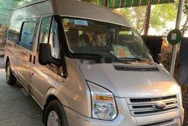 Bán ô tô Ford Transit đời 2014, màu bạc còn mới, giá chỉ 400 triệu giá 400 triệu tại Bình Dương