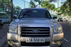 Chính chủ cần bán chiếc Ford Everest năm 2008, màu bạc, giao xe nhanh giá 358 triệu tại Đà Nẵng