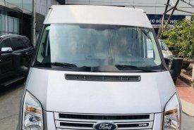 Bán Ford Transit 2016, màu bạc số sàn, giá chỉ 465 triệu giá 465 triệu tại Tp.HCM