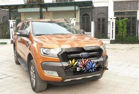 Xe Ford Ranger 2016, nhập khẩu số tự động, giá tốt giá 720 triệu tại Hà Nội