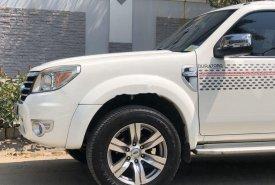 Bán Ford Everest đời 2011, màu trắng số tự động, 485tr giá 485 triệu tại Tp.HCM