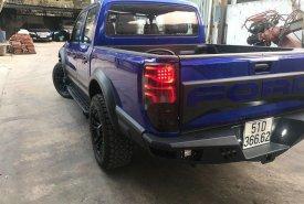Bán Ford Ranger đời 2005, màu xanh lam chính chủ giá 360 triệu tại Tp.HCM