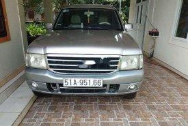 Cần bán lại xe Ford Ranger 2007, nhập khẩu nguyên chiếc, 280 triệu giá 280 triệu tại Nghệ An