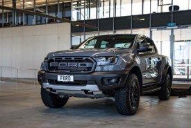 Giảm giá sâu với chiếc Ford Ranger Raptor đời 2020, nhập khẩu nguyên chiếc giá 1 tỷ 198 tr tại Tp.HCM