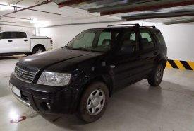 Cần bán gấp Ford Escape sản xuất năm 2004, màu đen giá 150 triệu tại Tp.HCM