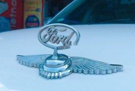 Bán xe cũ Ford Laser năm 2002, màu trắng giá 149 triệu tại Cần Thơ