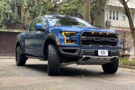 Ford F150 Raptor 2020, màu xanh, nhập khẩu Mỹ - Giá tốt nhất Hà Nội giá 4 tỷ 99 tr tại Hà Nội