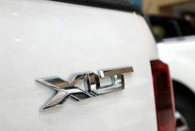 Cần bán lại xe Ford Ranger XLT 4x4 đời 2019 Trả góp tại Vĩnh Phúc | Phú Thọ | Lào Cai, màu trắng, nhập khẩu Thái Lan giá 650 triệu tại Hà Nội