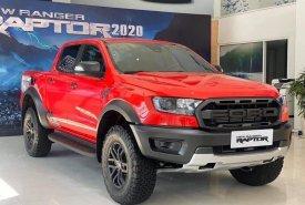 Bán Ford Ranger Raptor, nhập Thái - Giá khuyến mãi khủng giá 1 tỷ 178 tr tại Tp.HCM