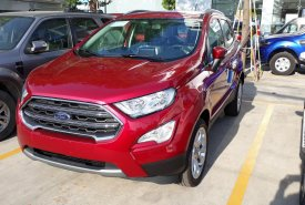 Ford EcoSport Titanium 1.5L 2020, liên hệ nhận giá tốt nhất giá 628 triệu tại Tp.HCM