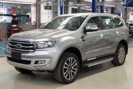 Bán Ford Everest 2.0L Nhập Thái. Khuyến mãi khủng khi LH: 0902172017 giá 1 tỷ 285 tr tại Tp.HCM