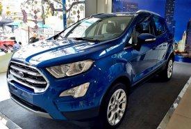 Bán ô tô Ford EcoSport đời 2020 giá 608 triệu tại Tp.HCM
