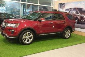 Bán ô tô Ford Explorer đời 2020, nhập khẩu nguyên chiếc, 545 triệu giá 545 triệu tại Đà Nẵng