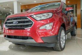 Bán Ford EcoSport đời 2020, giá tốt giá 545 triệu tại Đà Nẵng