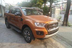 Xe mới tinh -Hot Hot- Nhập khẩu - Ranger Wildtrak 2.0L Bi Turbo 4x4 - VN- 850tr  giá 850 triệu tại Hà Nội