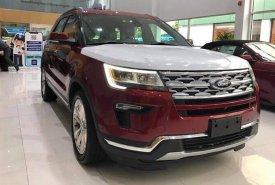 Bán ô tô Ford Explorer sản xuất 2019, xe nhập giá 1 tỷ 929 tr tại Đồng Nai