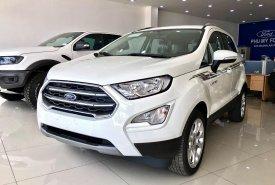 [Ford EcoSport 2020] bản Titanium 1.5L AT đủ màu lựa chọn| Nhiều quà tặng khi liên hệ, hỗ trợ trả góp tối đa giá 648 triệu tại BR-Vũng Tàu