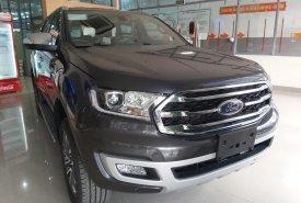 [Ford Everest 2020] bản Titanium 2.0L 4x2 AT nhập Thái Lan|Đủ màu lựa chọn, quà tặng hấp dẫn, hỗ trợ mua trả góp tối đa giá 1 tỷ 181 tr tại BR-Vũng Tàu