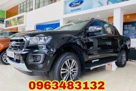 Cần bán Ford Ranger Wildtrak 2.0 Biturbo 4x4 AT đời 2020, nhập khẩu chính hãng giá cạnh tranh giá 868 triệu tại Vĩnh Phúc