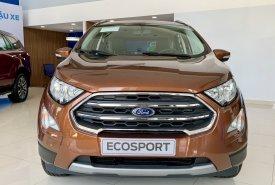 Bán Ford EcoSport Titanium 1.5l mới 2020, giá tốt mùa dịch giá 600 triệu tại Tp.HCM