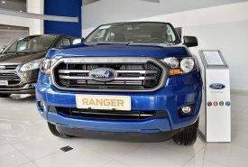 Bán xe Ford Ranger đời 2020, màu xanh lam, nhập khẩu chính hãng  giá 610 triệu tại Tp.HCM