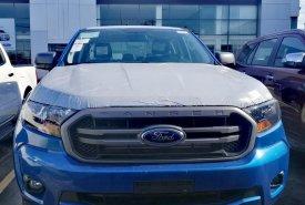 Bán xe Ford Ranger XLS năm 2020, màu xanh lam, nhập khẩu  giá 650 triệu tại Tp.HCM