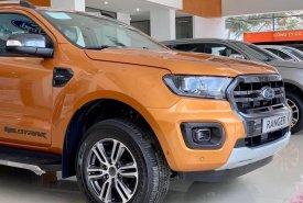 Bán xe Ford Ranger Wildtrak 2.0L 4x4 giá ưu đãi, khuyến mại phụ kiện khủng giá 848 triệu tại Hà Nội