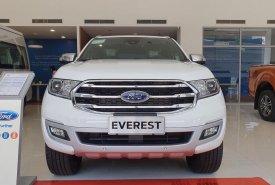 Bán xe Ford Everest Titanium 2.0L 4WD 2020 giá ưu đãi, quà  tặng hấp dẫn. Chỉ với 280 triệu lái xe về ngay  giá 1 tỷ 319 tr tại Hà Nội