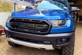 Xe Ford Ranger Raptor 2.0L 4x4 2020 giá bán ưu đãi khuyến mại khủng giá 1 tỷ 176 tr tại Hà Nội