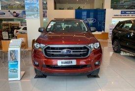 Xe Ford Ranger XLS 2020 giá 594 triệu tại Hà Nội