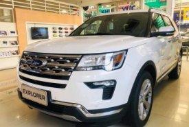 Ford Explorer Limited 2020 nhập Mỹ nguyên chiếc giá cực kỳ ưu đãi giá 1 tỷ 899 tr tại Hà Nội
