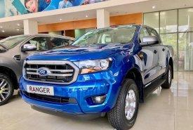Cần bán Ford Ranger XLS AT 4*2, màu xanh giá 650 triệu tại Hà Nội
