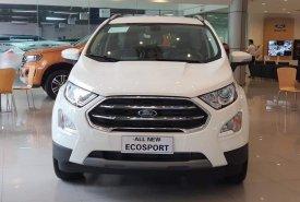 Bán xe Ford EcoSport đời 2020, màu trắng giá 603 triệu tại Hà Nội