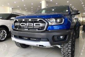 Ford Ranger Raptor 2020 giá 1 tỷ 183 tr tại Hà Nội