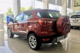 Bán xe Ford EcoSport đời 2020 giá 560 triệu tại Hà Nội