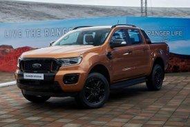 Ford Ranger Wildtrak 2.0L AT 4x4 mẫu 2021  giá 875 triệu tại Hà Nội