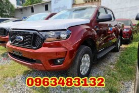 Tư vấn mua xe Ford Ranger XLS 2021 trả góp 80%, giá siêu tốt, giao xe ngay giá 650 triệu tại Hà Nội