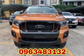 Tư vấn mua xe Ford Ranger Wildtrak 2.0 2021 trả góp 80%, giá siêu tốt, giao xe ngay giá 860 triệu tại Hà Nội