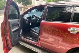 Xe Ford Everest đời 2019, màu đỏ nhập khẩu giá tốt giá 1 tỷ 350 tr tại Hà Nội