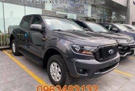 ▶️ Tư vấn mua xe Ford Ranger XLS 2021 Trả Góp toàn Quốc giá 630 triệu tại Hà Nội