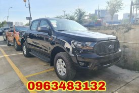 Báo Giá xe Ford Ranger XLS 2.2L 4x2 2021 tại tỉnh Cao Bằng, Hỗ trợ Giá trả góp và lăn bánh chỉ từ 200 Triệu giá 630 triệu tại Cao Bằng