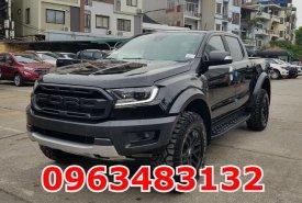 Tư vấn mua xe Ford Ranger Raptor 2021, Hỗ trợ Trả Góp 85%, Giao xe ngay, Liên hệ: 0963483132 giá 1 tỷ 202 tr tại Hà Nội