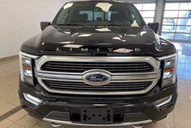 Xe Ford F150 Limited 2021, màu trắng, nhập khẩu Mỹ giá 4 tỷ 350 tr tại Hà Nội