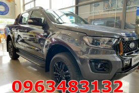 Xe Ford Ranger Wildtrak 2.0 Biturbo 4x4 AT đời 2021, xe nhập, giá chỉ 895 triệu tại tỉnh Bắc Kạn giá 895 triệu tại Bắc Kạn