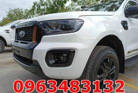 Ford Ranger Wildtrak 2.0 Biturbo 4x4 AT 2021 bán xe ưu đãi tại tỉnh Bắc Ninh, Hỗ trợ Trả góp 80%, Giao xe ngay giá 895 triệu tại Bắc Ninh