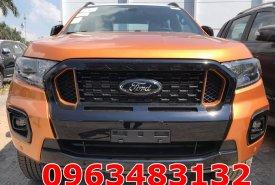Bán Ford Ranger Wildtrak 2.0 Biturbo 4x4 AT đời 2021, xe nhập, giá tốt tại tỉnh Cao Bằng giá 895 triệu tại Cao Bằng