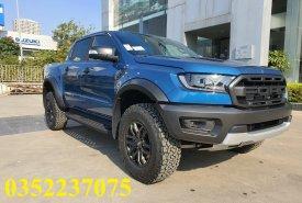 Cần bán xe Ford Ranger Raptor 2.0L AT đời 2021, nhập khẩu giá 1 tỷ 202 tr tại Lai Châu