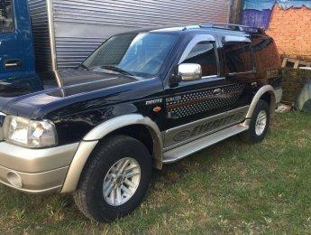 Bán Ford Everest sản xuất năm 2005, xe gia đình